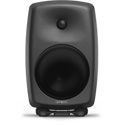Genelec 8250APM 8LF/150W 1HF/120W Analog & AES/EBU Digital Input Producer - Blk Finish