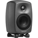 Genelec 8320APM Smart Active Bi-Amplified Monitor - 4 Inch LF 50W - Analog Input - Producer Finish