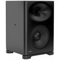 Genelec S360 SAM™ Studio Monitor - 10 Inch 250W LF/1.7 Inch High Compression Tweeter/100W Analog & AES/EBU Inputs