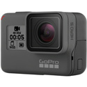 GoPro HERO5 Black 4K Ultra HD Video / 12MP Photo POV Video Action Camera