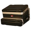 Gator GRC-8X2 Slant Top Console Rack