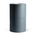 MicroGaffer Grey GT-2222 1-Inch x 8-Yard Gaffer Tape 4-Roll Multi-Pack