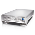 G-Tech 0G03124 G-DRIVE with Thunderbolt and USB 3 (3TB)