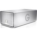 G-Tech 0G03240 G-RAID High-Performance Removable Drive Storage System - 4000GB