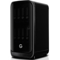 G-Tech 0G03522 G-SPEED Studio XL Thunderbolt 2 with ev Series Bay - Black - 48000GB
