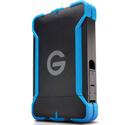 G-Tech 0G03614 G-DRIVE ev ATC 7200RPM USB 3.0 Rugged All-Terrain Case Evolution Series Compatible Hard Drive - 1TB