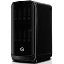 G-Tech 0G03522 G-SPEED Studio XL Thunderbolt 2 with ev Series Bay - Black - 40000GB