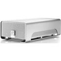 G-Tech 0G04077 G-RAID High-Performance Removable Drive Storage System - 12000GB