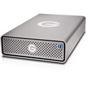 G-Tech 0G10275 G-DRIVE Pro Thunderbolt 3 SSD Desktop Enterprise-Class PCIe with up to 2800MB/s - 960GB - Gray