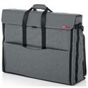 Gator G-CPR-IM27 Creative Pro Padded Nylon Tote Bag for Transporting 27 Inch Apple iMac Computers