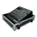 Gator G-TOURQU16 ATA Wood Flight Case for Allen & Heath QU16 Mixing Console (Black)