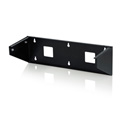 Gator GRW-VRM4U 4U Vertical Metal Wall Rack