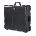 Gator GTSA-MIX12PU ATA TSA Molded Pop Up Mixer Case; 12U