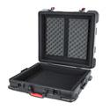 Gator GTSA-MIX181806 ATA TSA Molded Mixer Case; 18x18x6 Inch