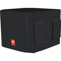 Gator SRX818SP-CVR-DLX Deluxe Padded Cover for SRX818SP Water Resistant Black Nylon Exterior with Embroidered JBL Logo
