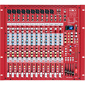 Galaxy Audio AXS-18RM - 18 Channel Analog Audio Rack Mixer