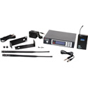 Galaxy CTSR/85GTRL CTS Wireless Guitar System