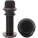 Galaxy FM-CC13 Flushmount Cardioid Microphone