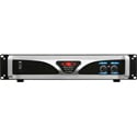 Galaxy Audio G-850 G-Series Stereo 850W Amplifier