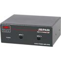 Galaxy Audio JIB/PA50 Audio Power Amplifier