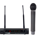 Galaxy Audio PSER/HH52 16 Channel UHF Handheld Wireless Mic System CODE L 655-679MHz
