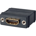 TecNec HDMI Female To Female Panel Mount