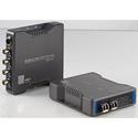 HDnP MFOS-3G-2VB 2-Channel 3G-SDI Bi-directional Video Extender