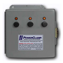 Henry Engineering HP402 Surge Protector - PowerClamp