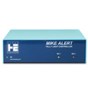 Henry Engineering MIKEALERT - Interface Device for Controlling the Dual-Color Ta