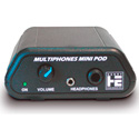 Henry Engineering Minipod Power Supply 12VAC 60ma