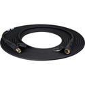 Camplex LEMO FUW-PUW Outside Broadcast SMPTE Fiber Camera Cable - 328 Foot