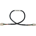 6-Pin AMP Mate-N-Lok Power & Signal Extension Cable for Equip. Breakout -100 Ft.
