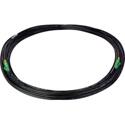 Camplex HF-T1ALCALC-0100 TAC1 Simplex Singlemode APC LC to APC LC Fiber Optic Tactical Cable - 100 Foot