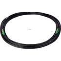 Camplex HF-T1ALCALC-1000 TAC1 Simplex Singlemode APC LC to APC LC Fiber Optic Tactical Cable - 1000 Foot