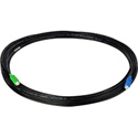 Camplex HF-T1ASCSC-0050 TAC1 Simplex Singlemode APC SC to UPC SC Fiber Optic Tactical Cable - 50 Foot