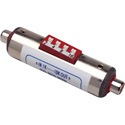 1K-10K Ohm Switchable Attenenuator Phono Jacks