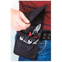 Keson HLS1160 -  Plier Hip Holster for 3 Head Plier