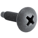 Middle Atlantic HM500 500pc Black 10-32 Phillips Premium Rack Screws w/ Washers