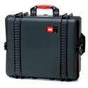 HPRC 2700WIC Wheeled Hard Case w/Internal Case - Black