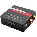 Hall Research DAC-51 Universal Digital to Analog Audio Decoder DSP