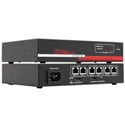 Hall Research UH-2D-3S 3-Port HDMI on Dual UTP Extender