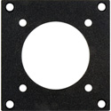 Camplex Triax Female Jack Pre-Punched Frame Module for HY45 System