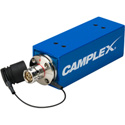 Camplex SMPTE Hybrid Male to Female Cable Coupler