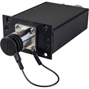 Camplex SMPTE EDW Jack to 2 ST Fiber & 5-Pin AMP for 1RU HYMOD Systems