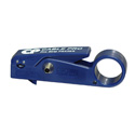 ICM Cable Pro PSA59/6 RG59/6 Adjustable Cable Stripper with RG6 Flaring Tool