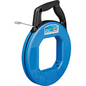 Ideal Blued-Steel Fish Tapes 120 Foot