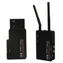 IDX CW-3 Compact 3G-SDI Wireless HD Transmission System