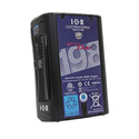 IDX DUO-C198 191Wh High-Load Battery with 2 D-Tap and USB Output