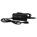 IDX LC-XT1 Single Channel Charger for IDX Batteries Equipped with X-Tap