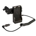 Ikan BMPCC-PWR-1RD-C BMC Pocket Cine Cam Single Rod DV Kit - Canon 900